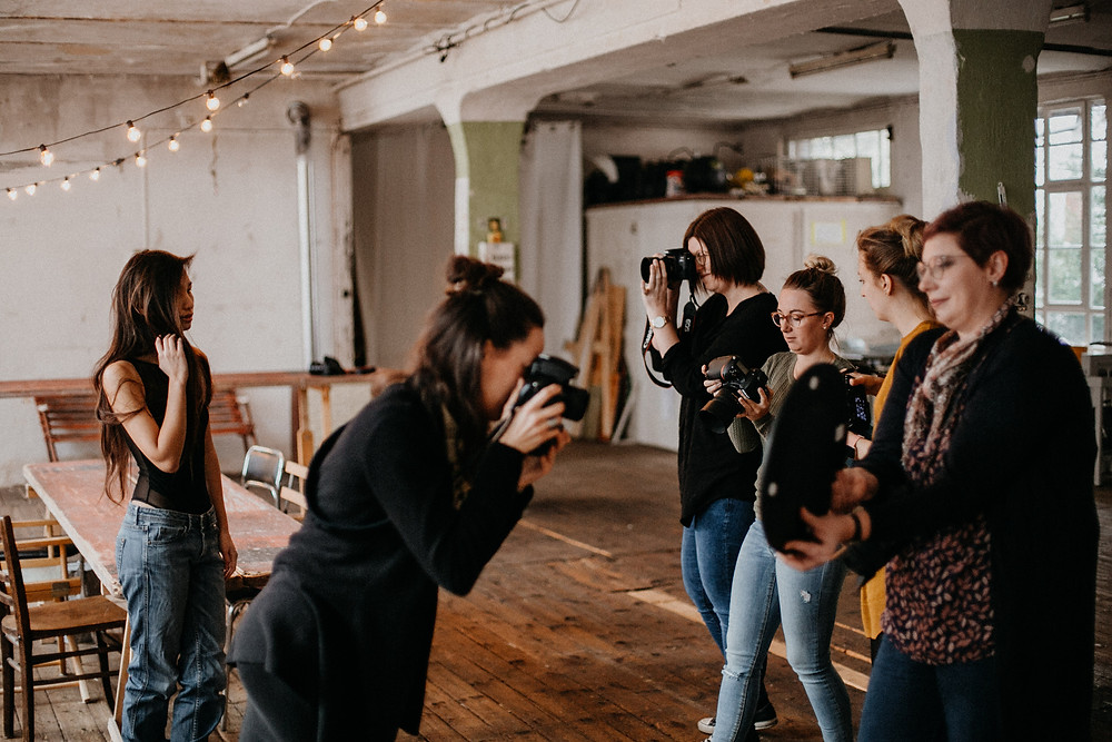 Coaching Selbstständig selbstständigkeit Kreative Retreat Auszeit Business Fotografie Kreativtreffen Meet-up