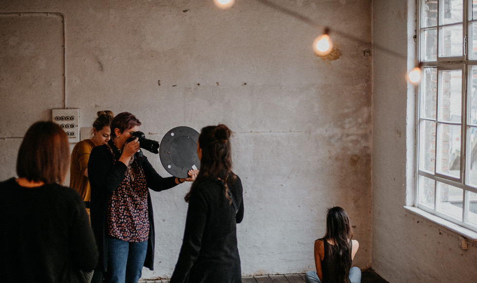 Vronis Kreativtreffen für Fotografen in Nürnberg