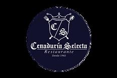 CENADURÍA SELECTA
