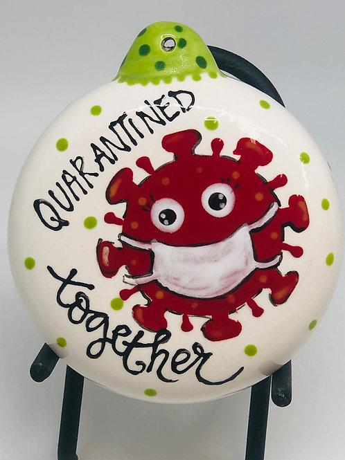 Quarantined Together