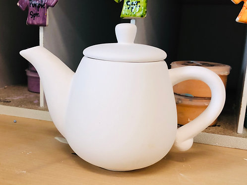 Child's Tea Pot