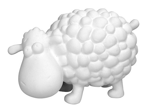 Fluffy the Sheep
