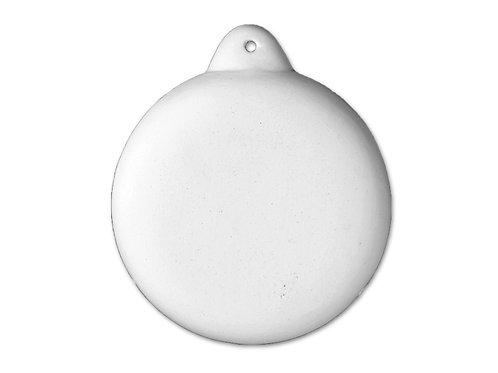 Big Button Ornament