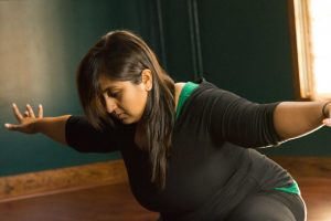 YOGA THERAPY CLASSES IN PLYMOUTH