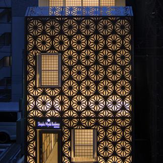Shinjuku Miyabi Residence