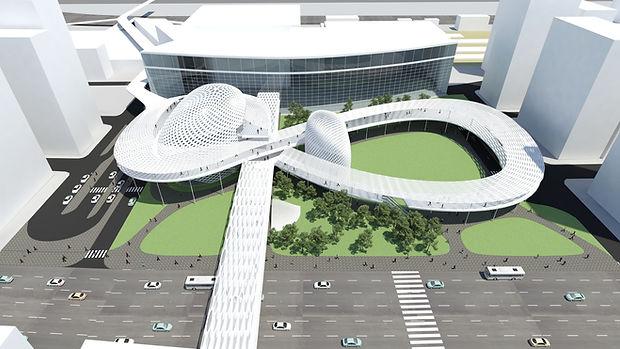 Busan Station Complex 05