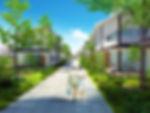 別荘 | 東京都江東区 | 設計事務所