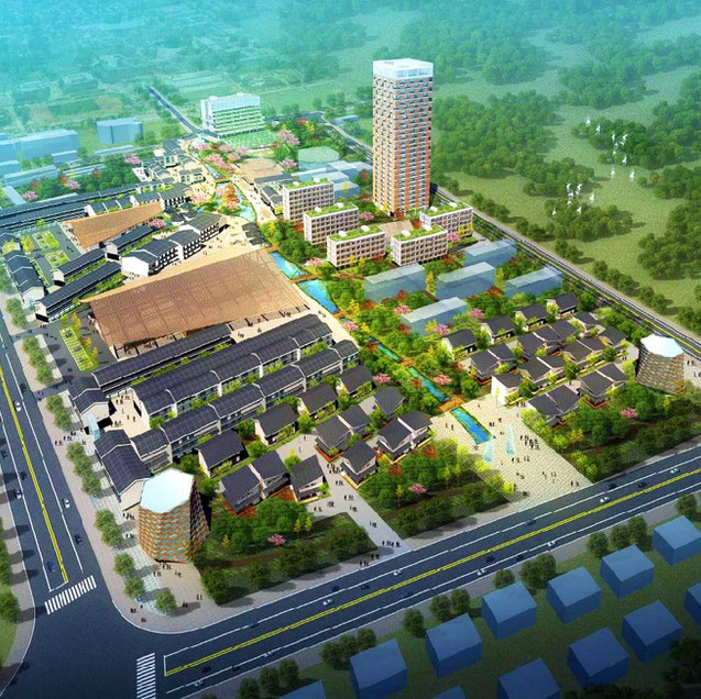 Resort Hotel in Qingdao