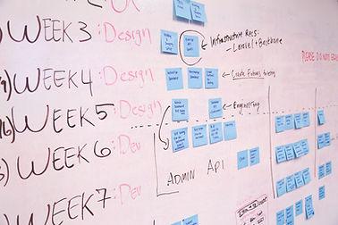 オフィスビル設計のお問い合わせから完成までの流れ