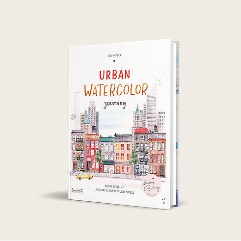 Urban Watercolor Journey_Buch.jpg