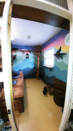 Ole Smoky Room