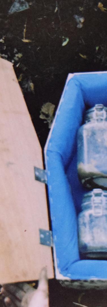 JAR BURIAL