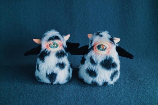 2021.小鬼cow