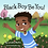 "Thumbnail: ""Black Boy Be You!"" Book"