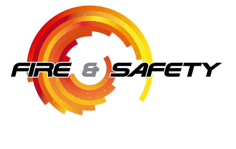 Fire & Safety logo