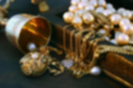 Vintage and Antique Jewellery