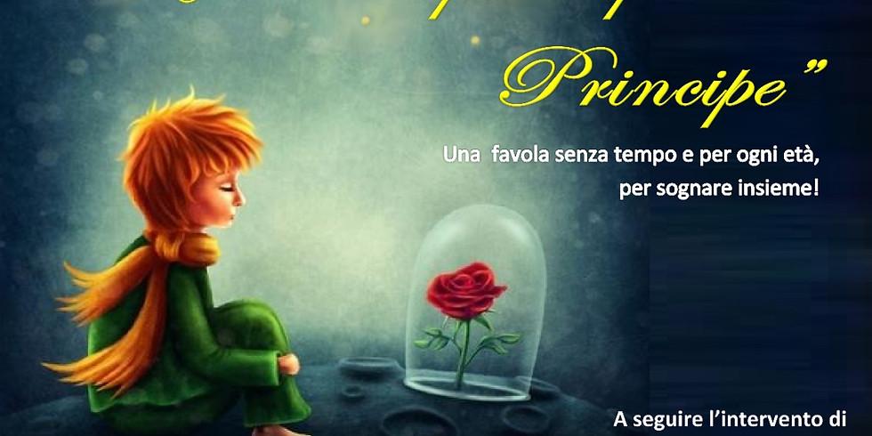 """""""Una rosa per il piccolo Principe"""""""