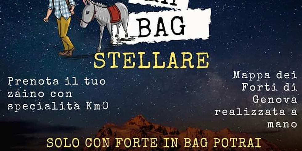 """Forte in Bag Stellare 2020"""