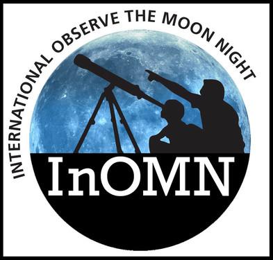 """International Observe The Moon Night"" 05/10/2019"