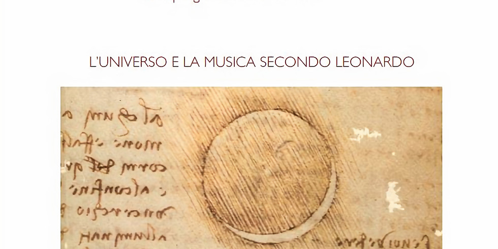 "Design for EveryDay life ""Il cielo ai tempi di Leonardo Da Vinci"""