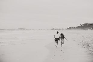 Sienna + Harper Xmas Pics B+W-21.jpg