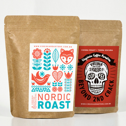 Nordic + Vienna Roast
