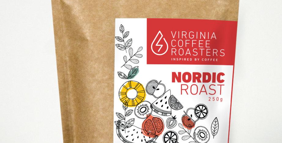 Nordic Roast