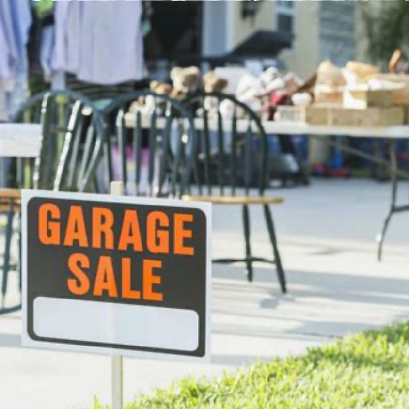 Free Garage Sale!!