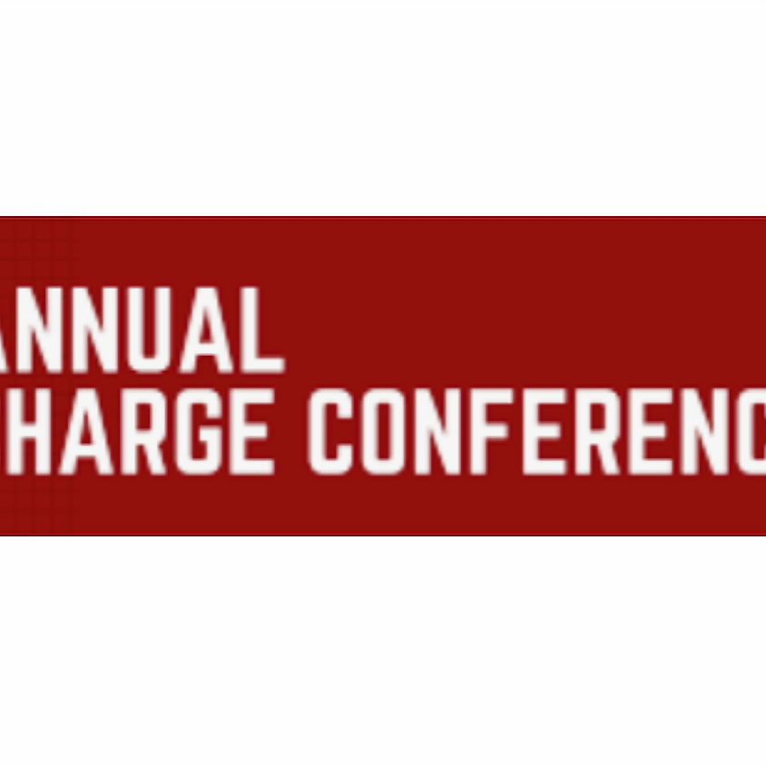 ANNUAL CHARGE CONFERENCE