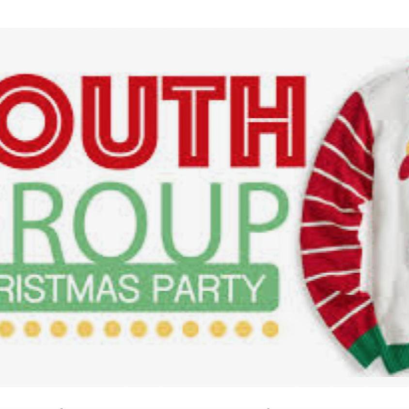 Youth Group Christmas Party via Zoom