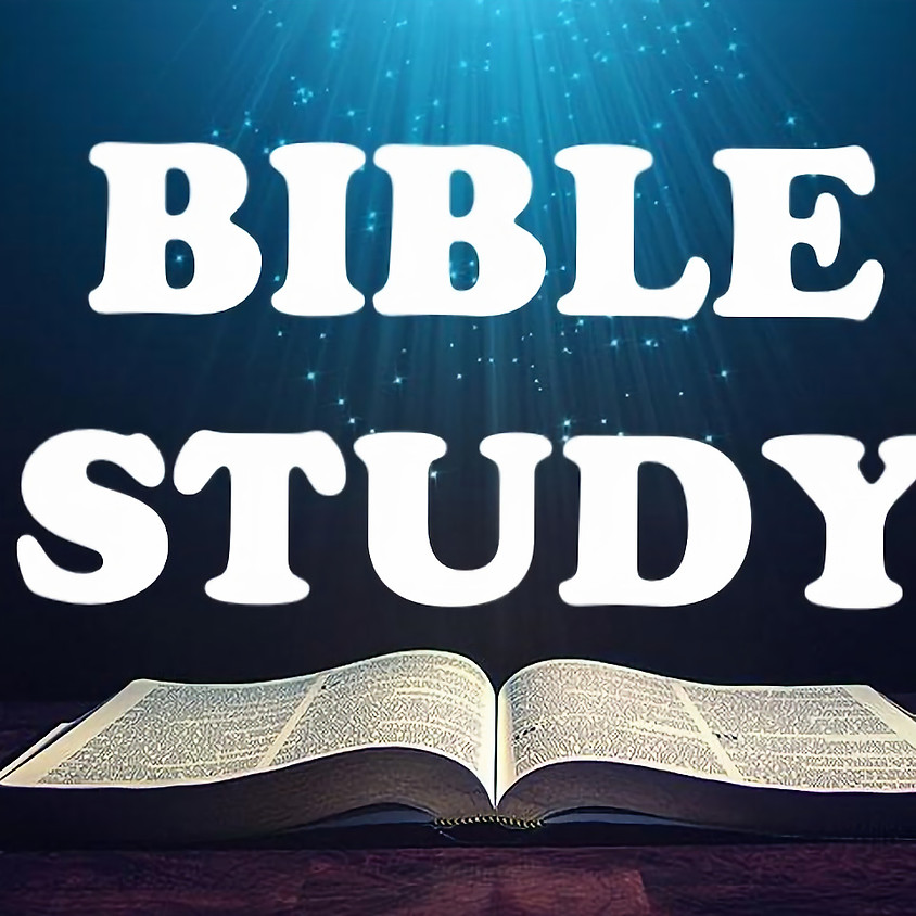 Adult Bible Discussion Group