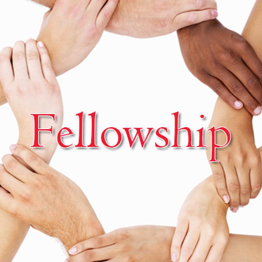 MSG Methodist Singles Group