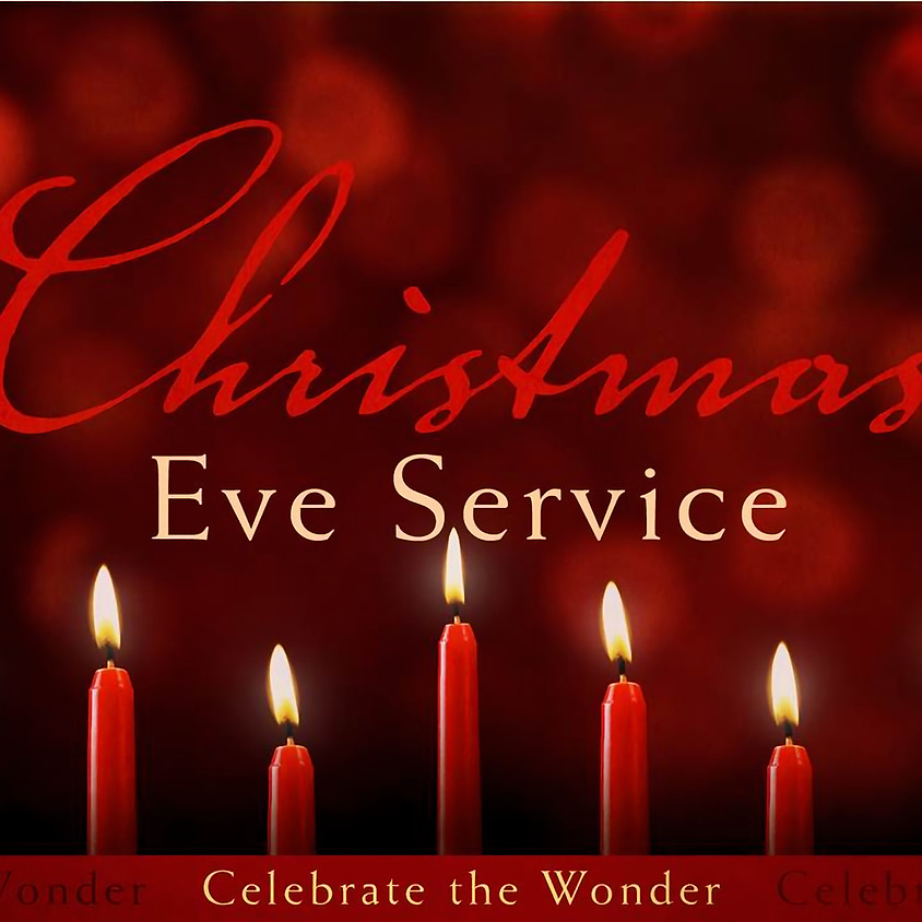 Christmas Eve Traditional Worship Service