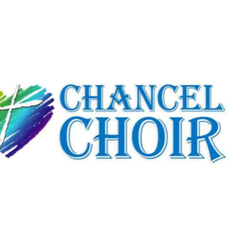 Chancel Choir Meeting