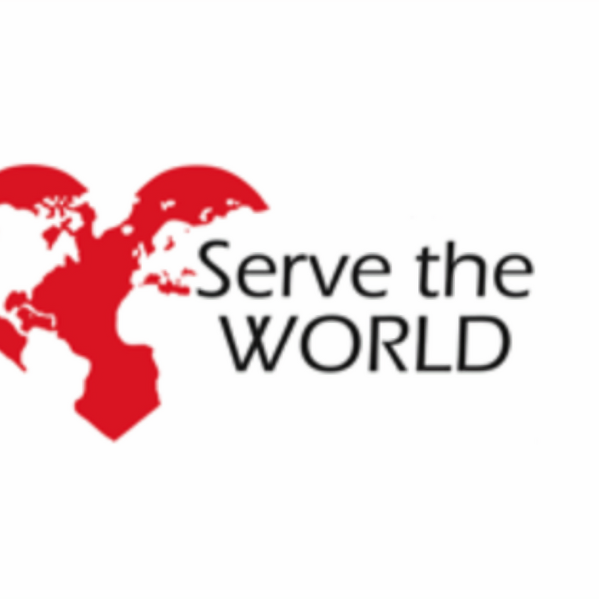 Serve The World Committee Meeting