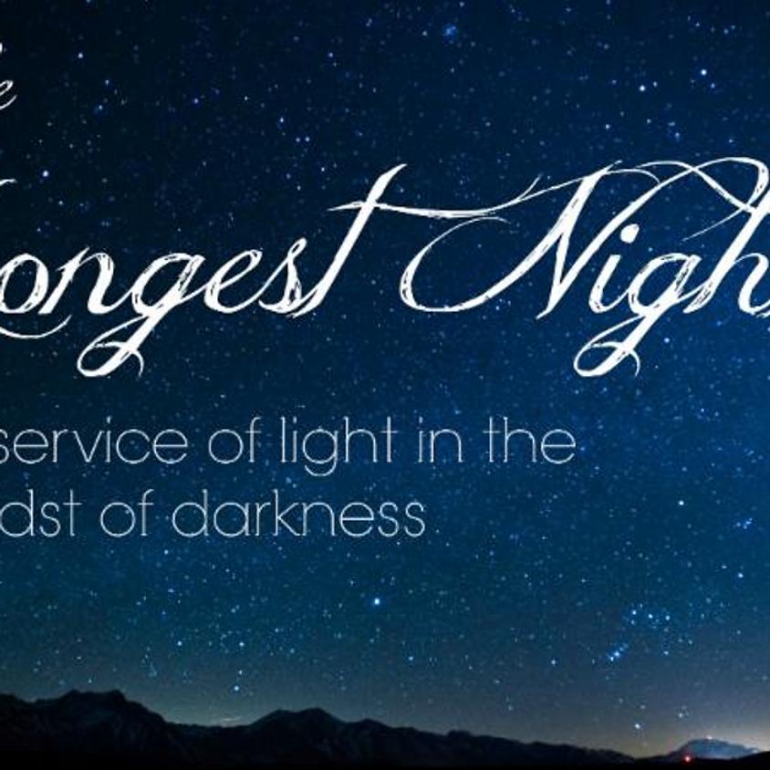 Longest Night Worship Service
