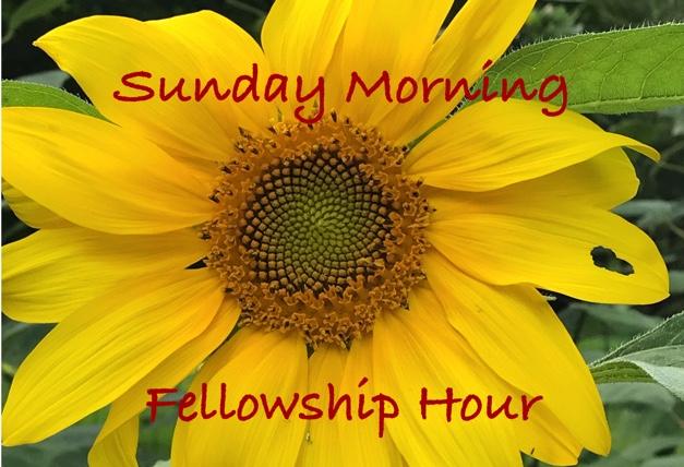SundayMorningFellowshipHour