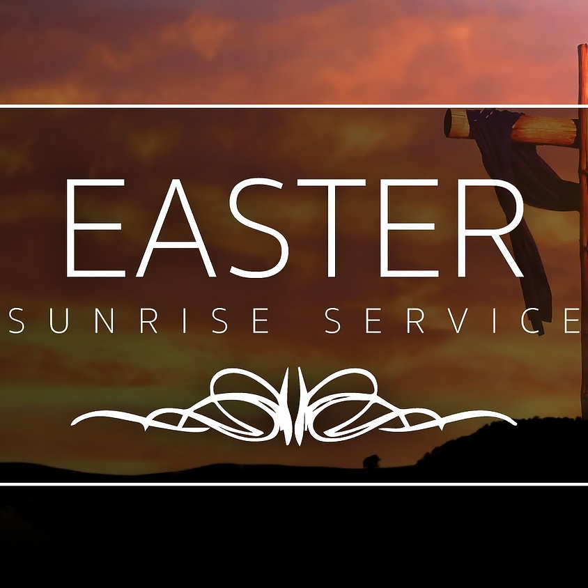 Easter Sunrise Worship Service