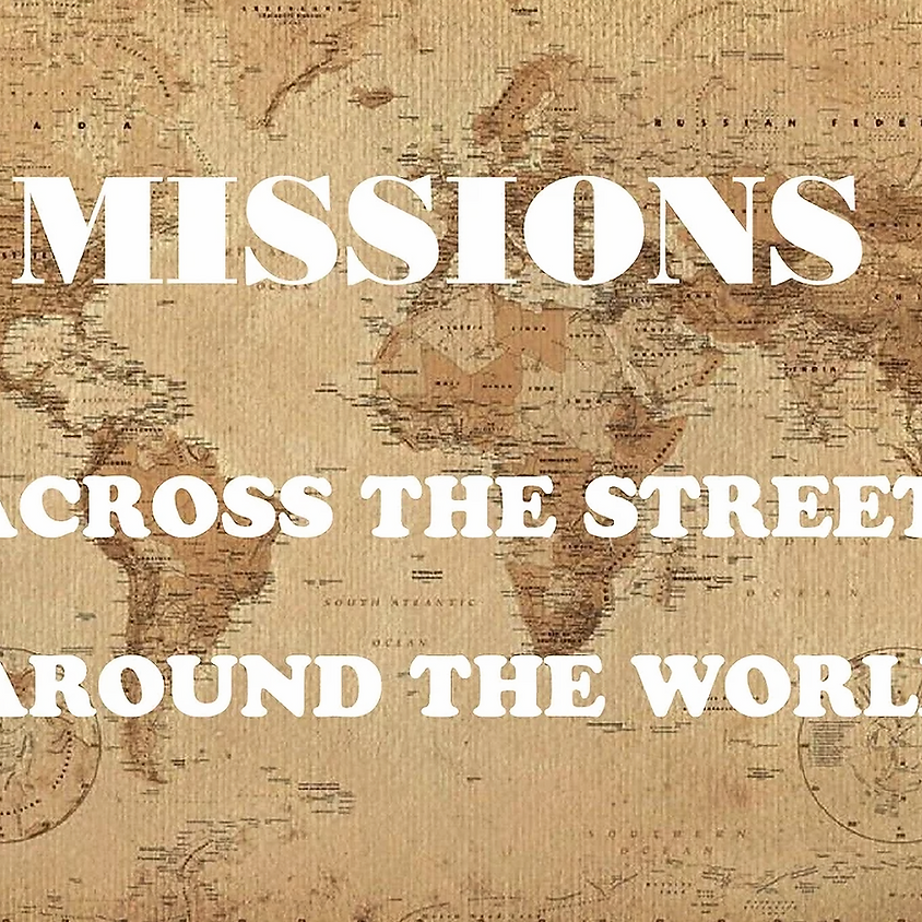 Mission of the Month