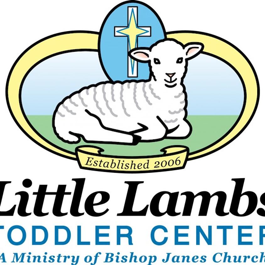 Little Lambs Back-To-School Night