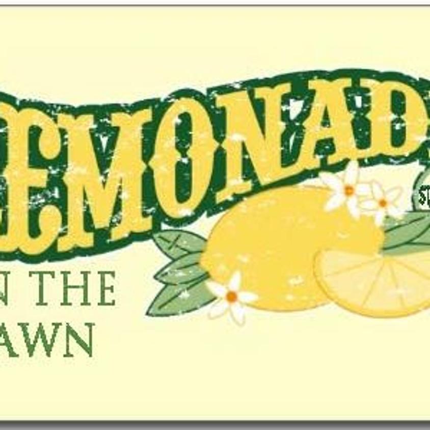 Lemonade on the Lawn