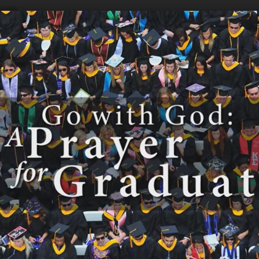 Graduation Blessing