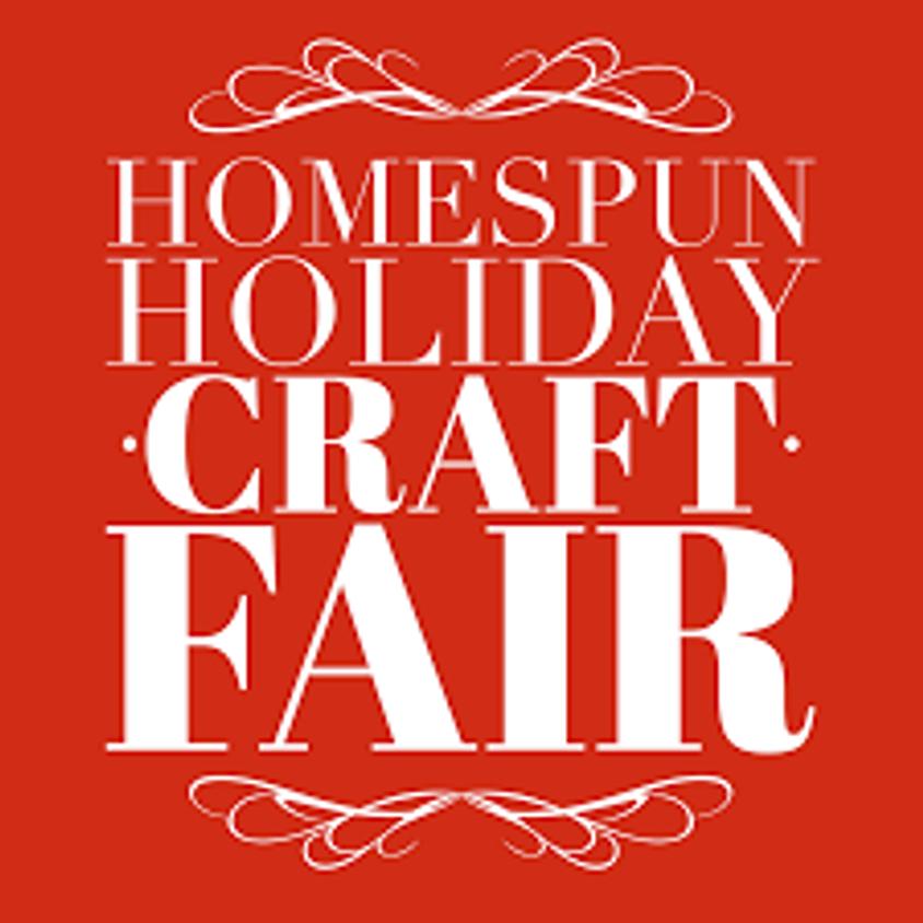 Homespun Holiday Decorating & Set-Up