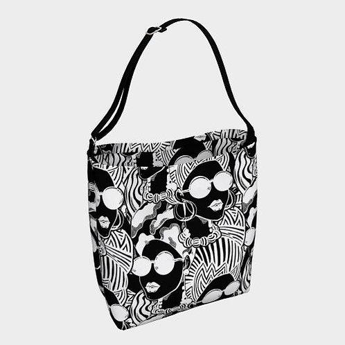Gele Girls Urban Tote Bag