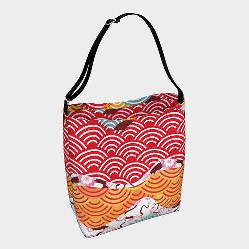 Sakura Urban Tote Bag