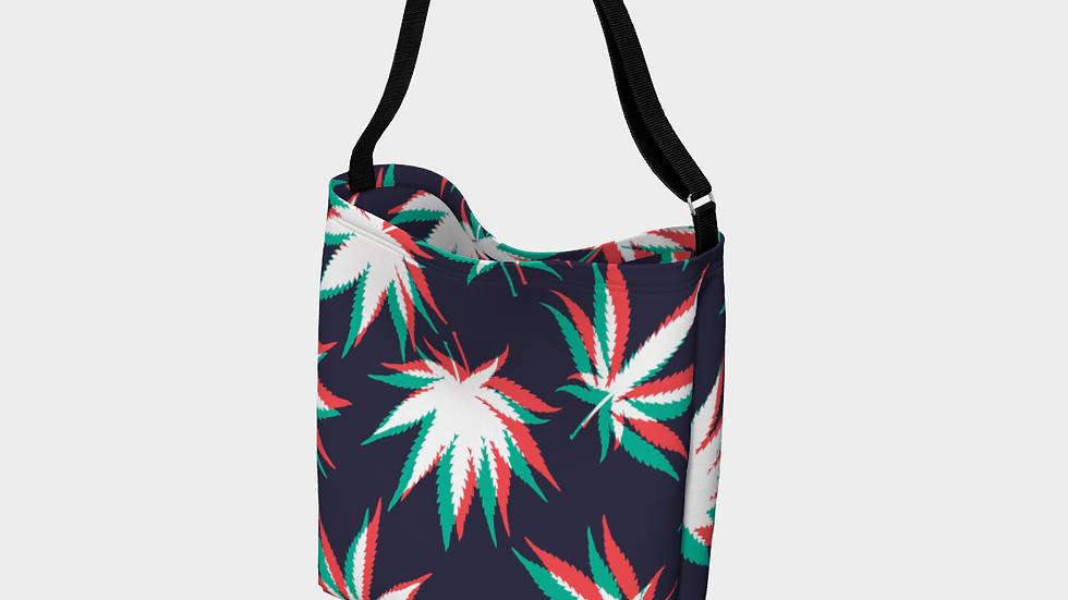 3D Cannabis