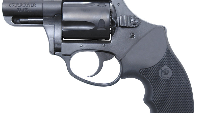 38 Special Hammerless Brand New
