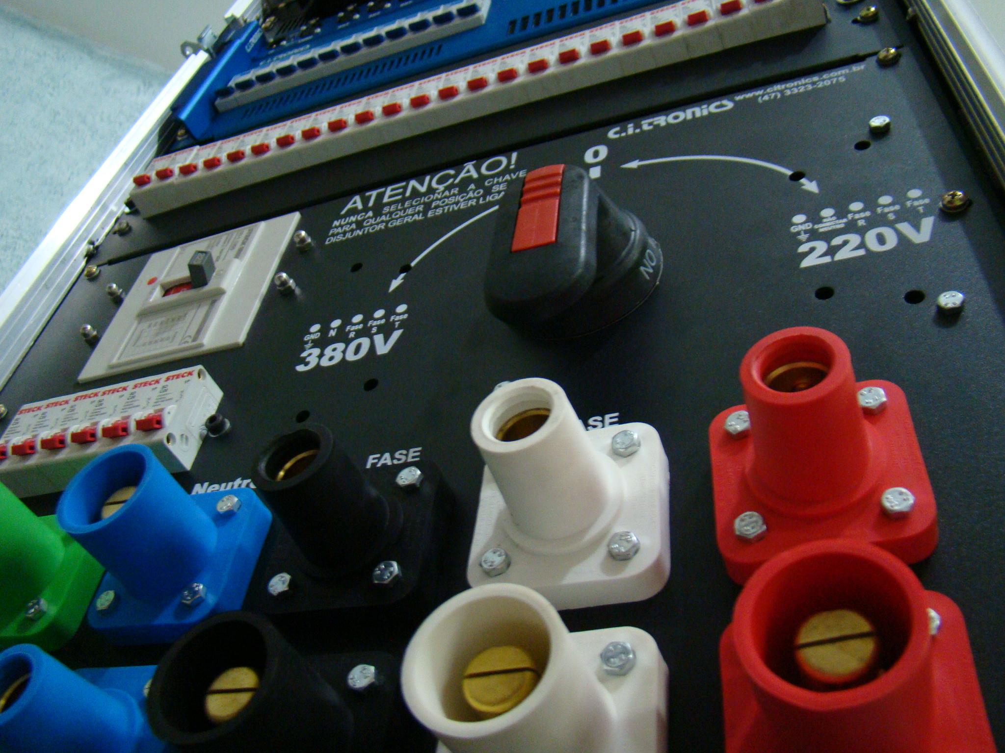 sistema 36 ch