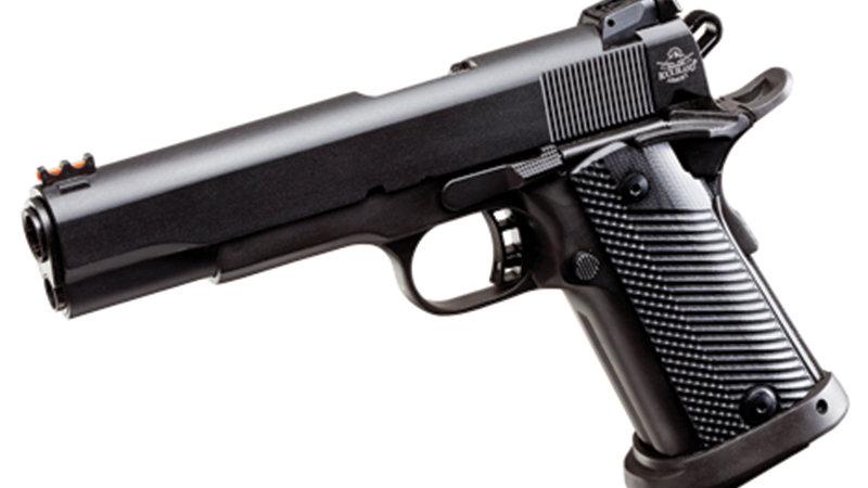 10 MM Pistol New