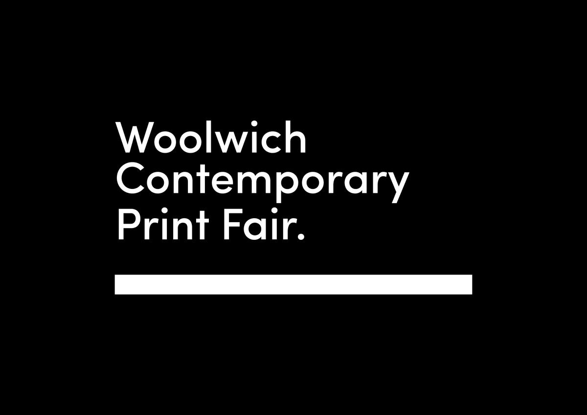 Woolwich Print Fair 2020